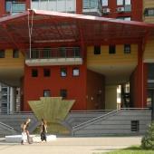 Жилой комплекс Сонячна Брама(1), Киев.JPG
